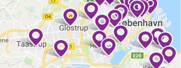 Sex Kontakter i Hovedstaden