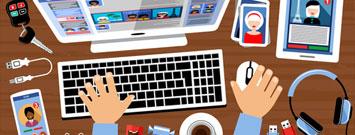 Giv din online tiltrækningskraft et boost
