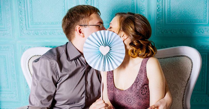 6 gode ideer til en første date