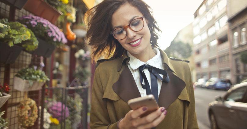 Hvordan din smartphone kan ødelægge dit forhold