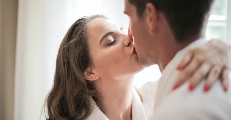 Online dating oplevelse
