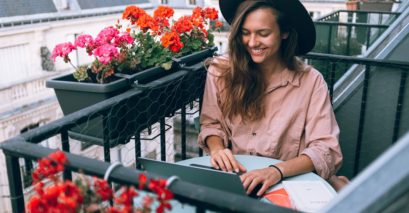 Online dating succes - lever din komfortzone