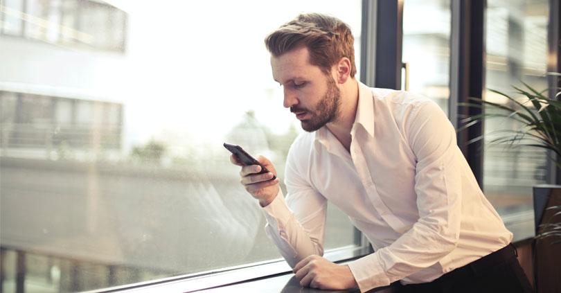 Piger svarer ikke på dating-sider?