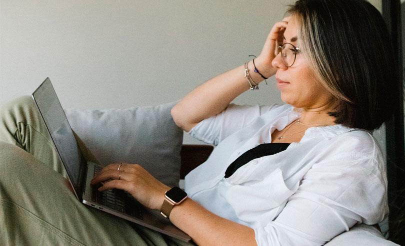 Fem online dating svindelnumre at undgå