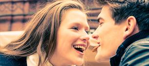Kærlighed og relationships i Danmark