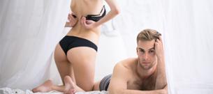Sådan vurderer kvinder seksuel præstation