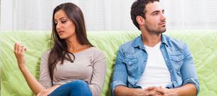 Spørgsmål du ikke bør stille på den første date