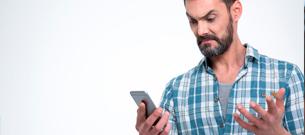 5 grunde til at du ikke har succes med online dating